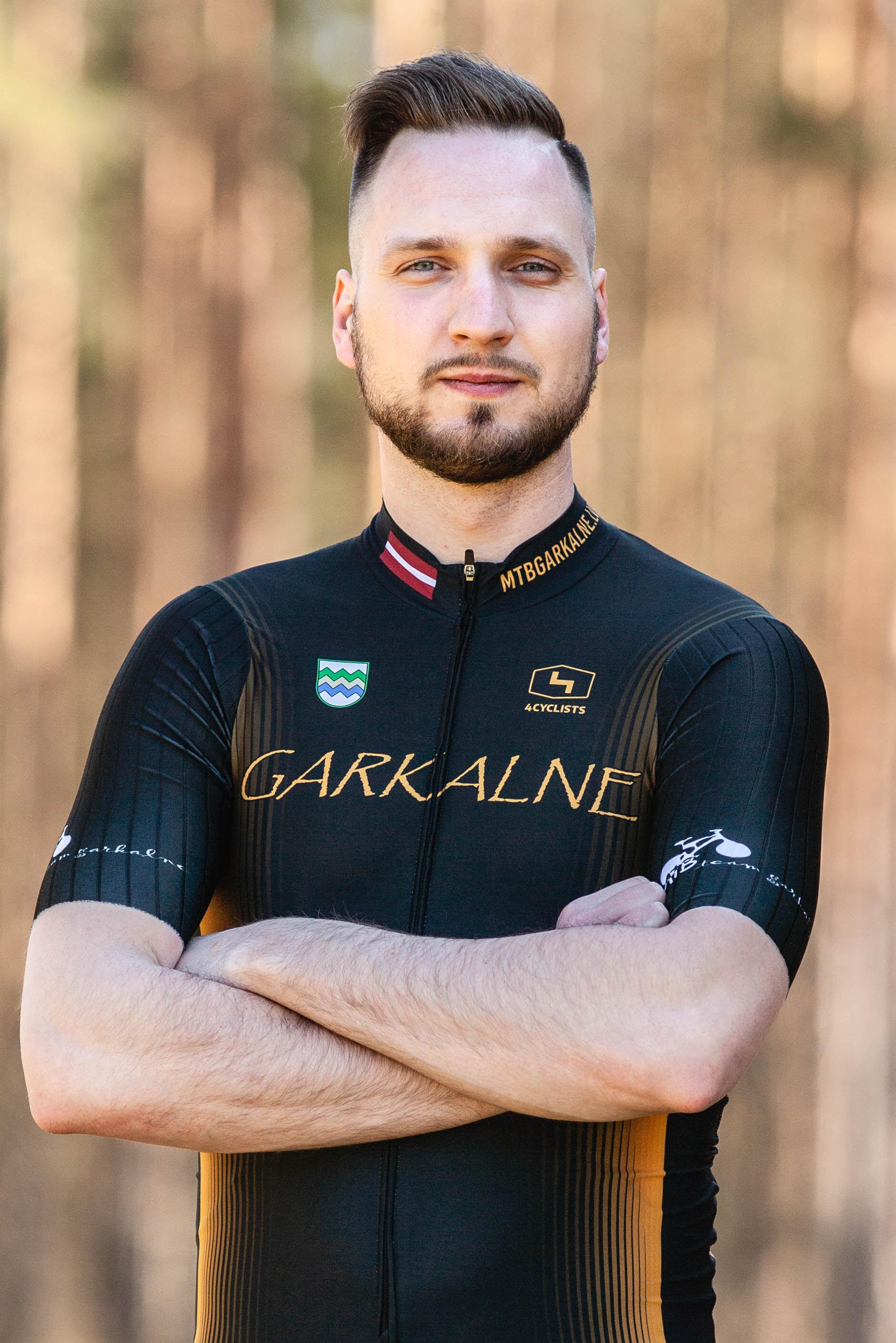 Kaspars Seržans